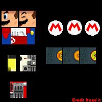 Ds Dsi Mario Kart Ds Mario The Textures Resource