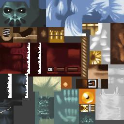 Playstation 2 Wild Arms 3 Janus Cascade Demon The Textures Resource