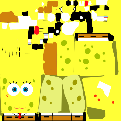 PC / Computer - SpongeBob SquarePants: Obstacle Odyssey 2