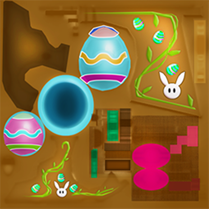 PC / Computer - Roblox - ROBLOX Egg Launcher 2017 - The