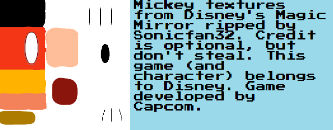 Gamecube Disneys Magical Mirror Starring Mickey Mouse Mickey