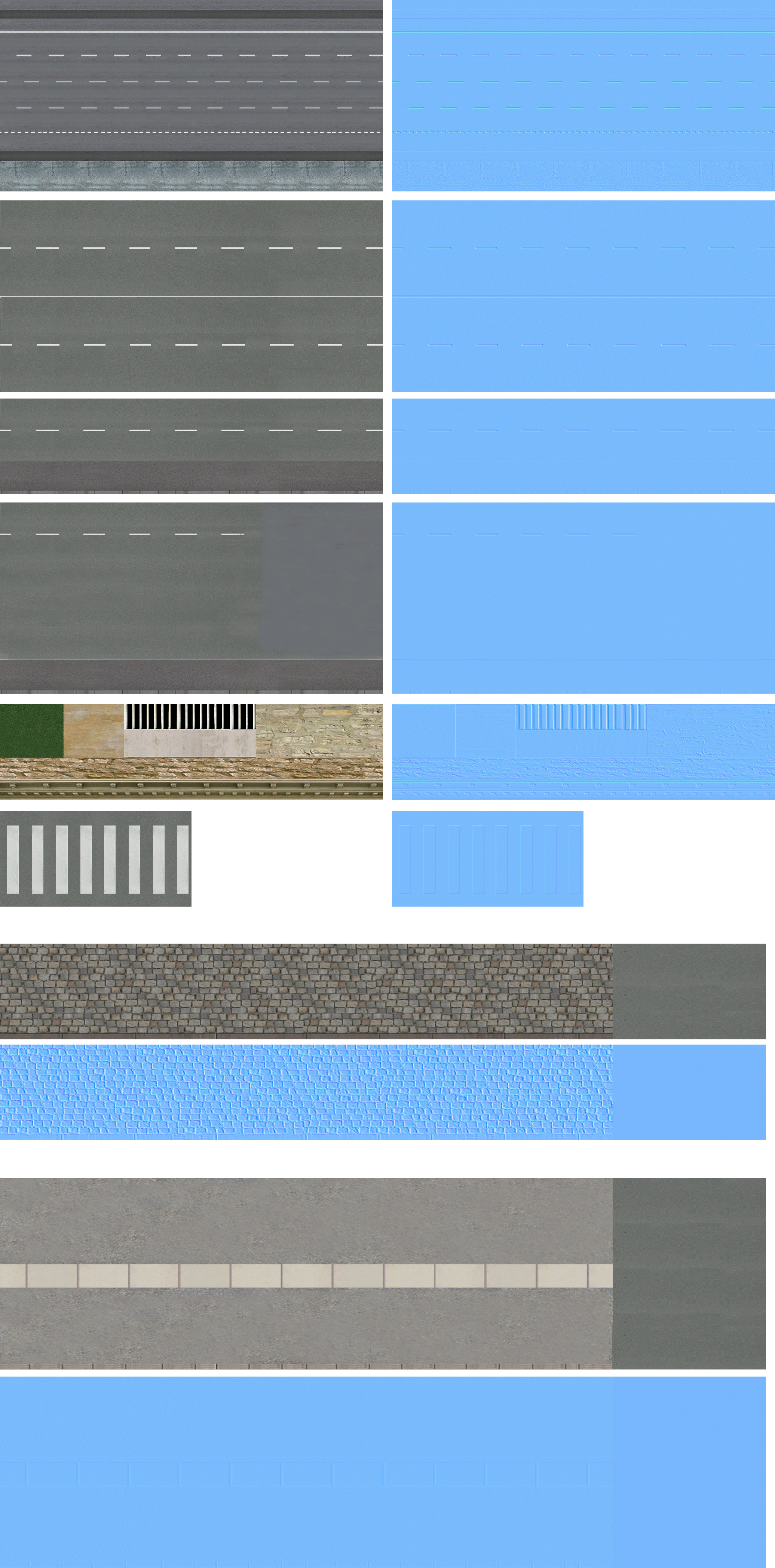 PC / Computer - Cities XL - France Style - The Textures Resource