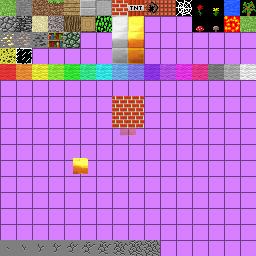 PC / Computer - Minecraft: Java Edition - Blocks (Survival