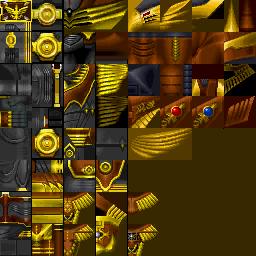 Playstation Kamen Rider Ryuki Odin The Textures Resource