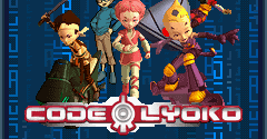 Code Lyoko: Get Ready to Virtualize