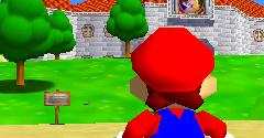 Nintendo 64 - Super Mario 64 - The Textures Resource