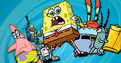 SpongeBob SquarePants: Obstacle Odyssey 2