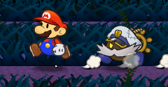 Paper Mario: The Thousand Year Door