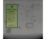 Medical Spray