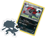 Black & White Trainer Kit (Zoroark Half Deck)