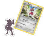 XY Trainer Kit: Bisharp & Wigglytuff (Bisharp Half Deck)