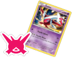 XY Trainer Kit: Latias & Latios (Latias Half Deck)