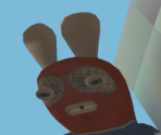 Fly Rabbid (Spider Rabbid)