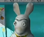 Teacher Rabbid