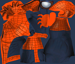 Ultimate Spider-Man (Base)