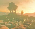 Wii U - The Legend of Zelda: Breath of the Wild - The