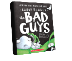 Virtual Book - Bad Guys