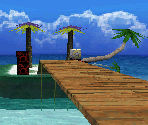 Destiny Islands