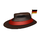 International Fedora - Germany