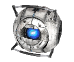 Wheatley (Damaged)