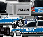 PC Patrol Car