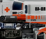 EDV Emergency Doctor's Vehicle