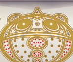 Teddie (Dance Outfit)
