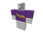 Purple Level Up Shirt