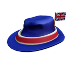 International Fedora - United Kingdom