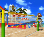 Beach Volley Folly
