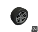 GLA Tires / GLA Wheels