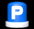 P-Switch (SM3DW)