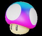 Invincibility Mushroom