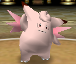 #036 Clefable