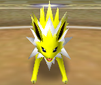 #135 Jolteon