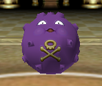 #109 Koffing