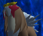 Trophy Tussle 2: Entei