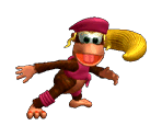 Dixie Kong Trophy