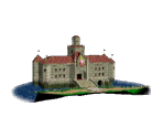 Princess Peach's Castle Trophy