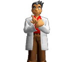Professor Oak Trophy