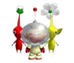 Captain Olimar Trophy