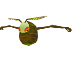 Swooping Snitchbug