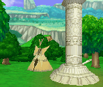 Korin's Holy Ground