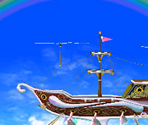 Rainbow Cruise (Melee)
