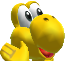 Koopa Troopa (Low-Res)