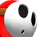 Shy Guy (Low-Res)