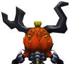 Pumpkin Knight