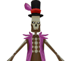 Viscount Voodoo