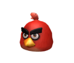 Angry Birds: Red's Mask