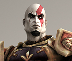 Kratos (God Armor)